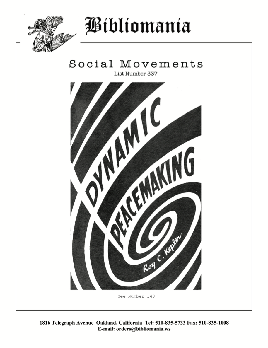 List Number 337 Social Movements