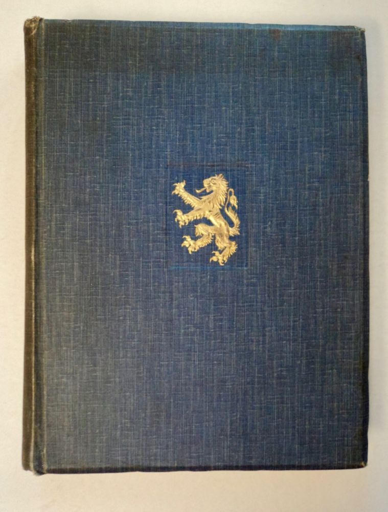 The Romantic Story of the Highland Garb and the Tartan. J. G. MACKAY.
