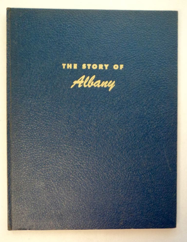 THE STORY THE CITY OF ALBANY, CALIFORNIA