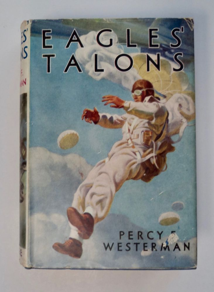 Eagles' Talons. Percy F. WESTERMAN.
