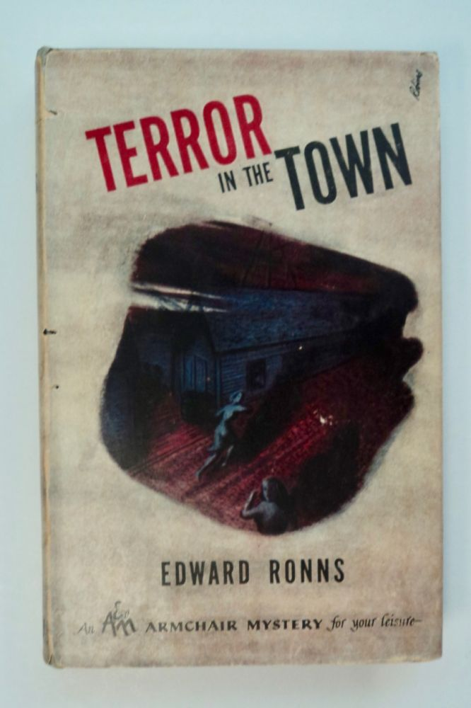 Terror in the Town. Edward RONNS.