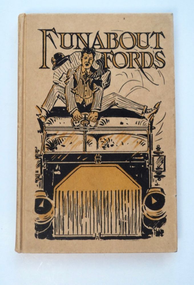 Funabout Fords. J. J. WHITE.