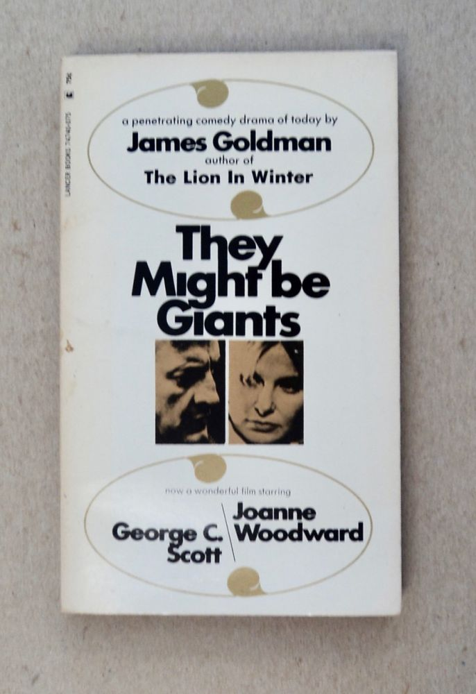They Might Be Giants. James GOLDMAN.