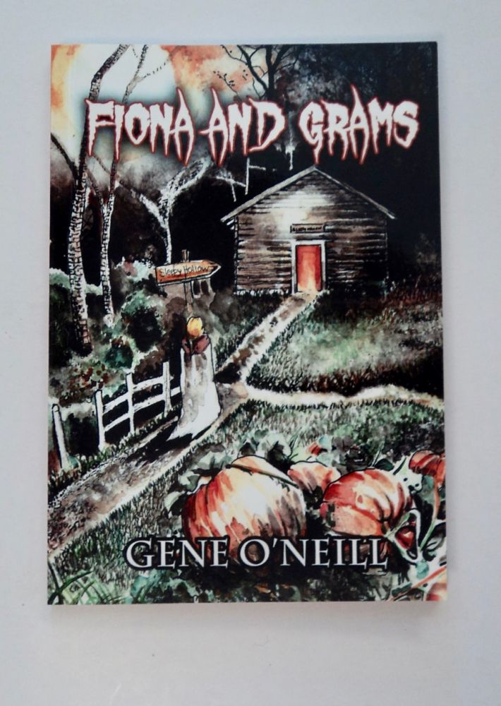 Fiona and Grams. Gene O'NEILL.