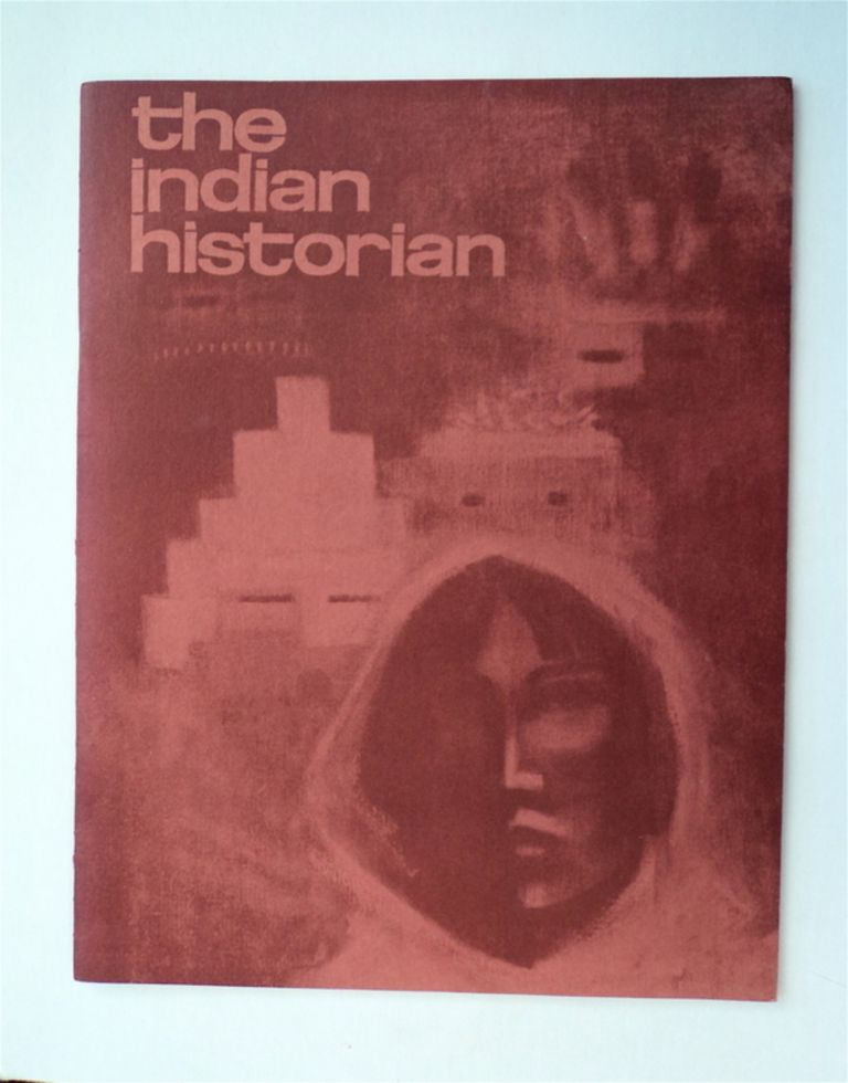 THE INDIAN HISTORIAN
