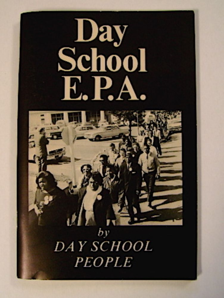 Day School E.P.A. DAY SCHOOL PEOPLE.