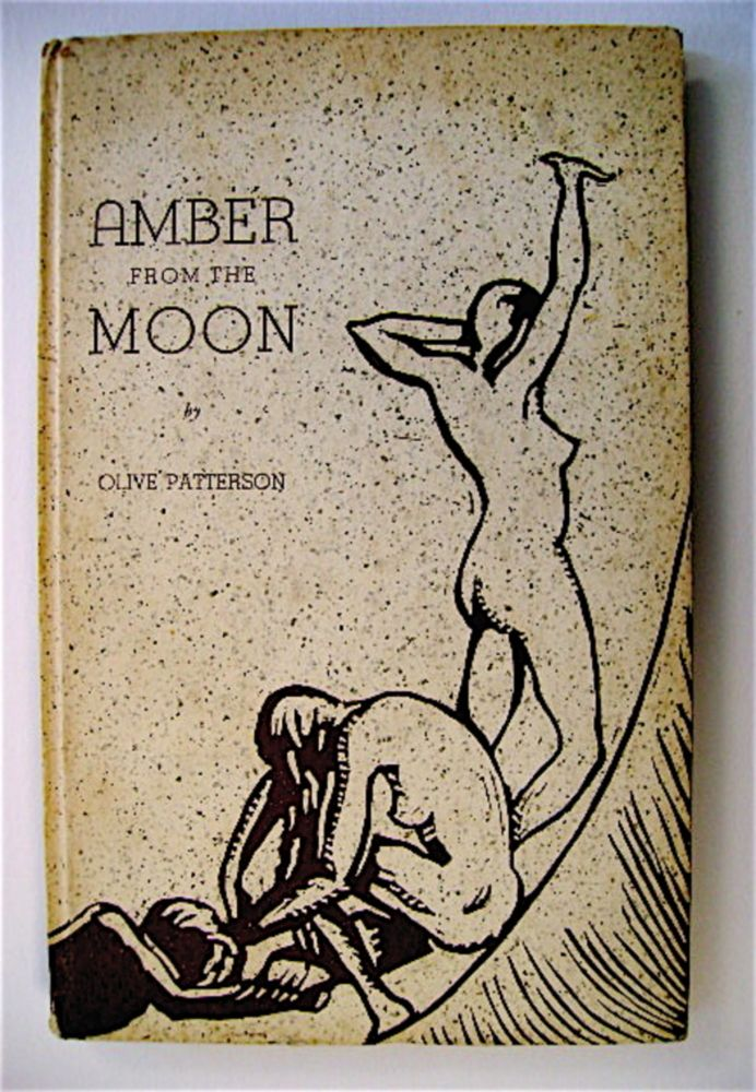 Amber from the Moon. Olive PATTERSON.