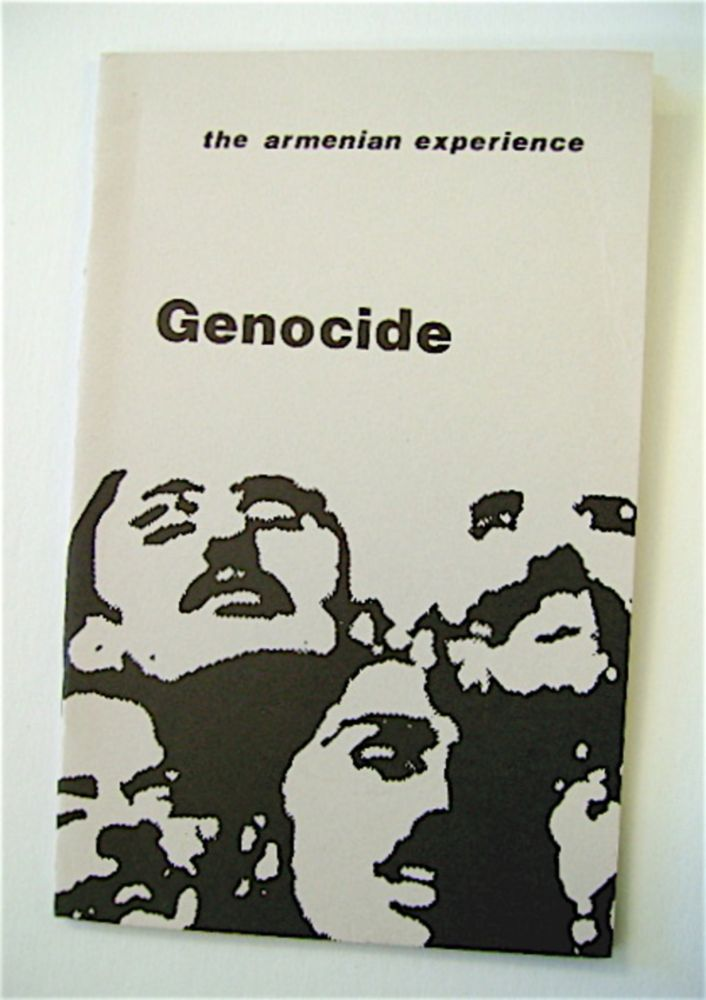 Genocide: The Armenian Experience. INC ZORAYAN INSTITUTE FOR CONTEMPORARY ARMENIAN RESEARCH AND DOCUMENTATION.