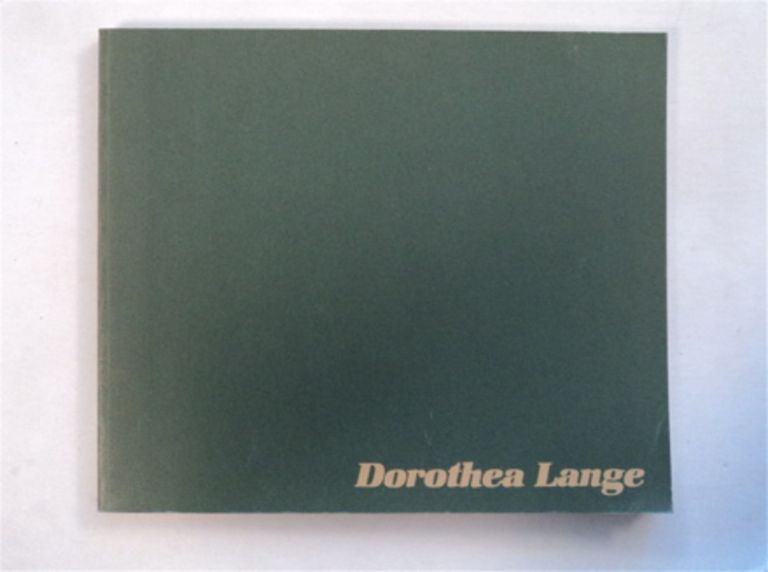 Celebrating a Collection: The Work of Dorothea Lange. Therese Thau HEYMAN.