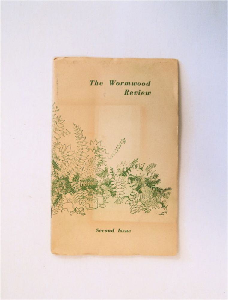 THE WORMWOOD REVIEW