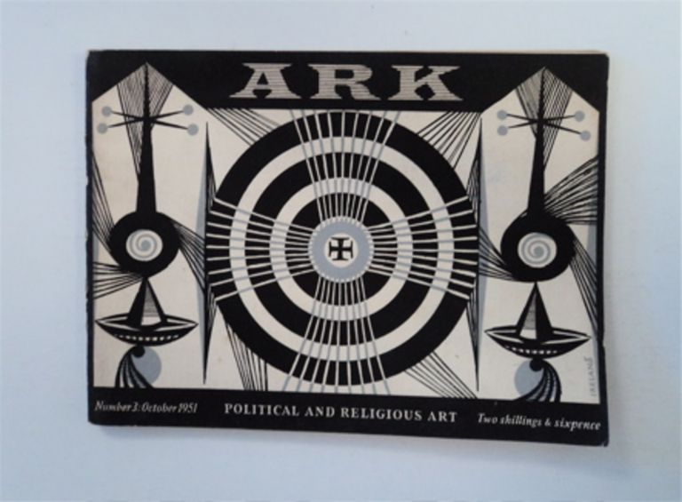 ARK: THE JOURNAL OF THE ROYAL COLLEGE OF ART
