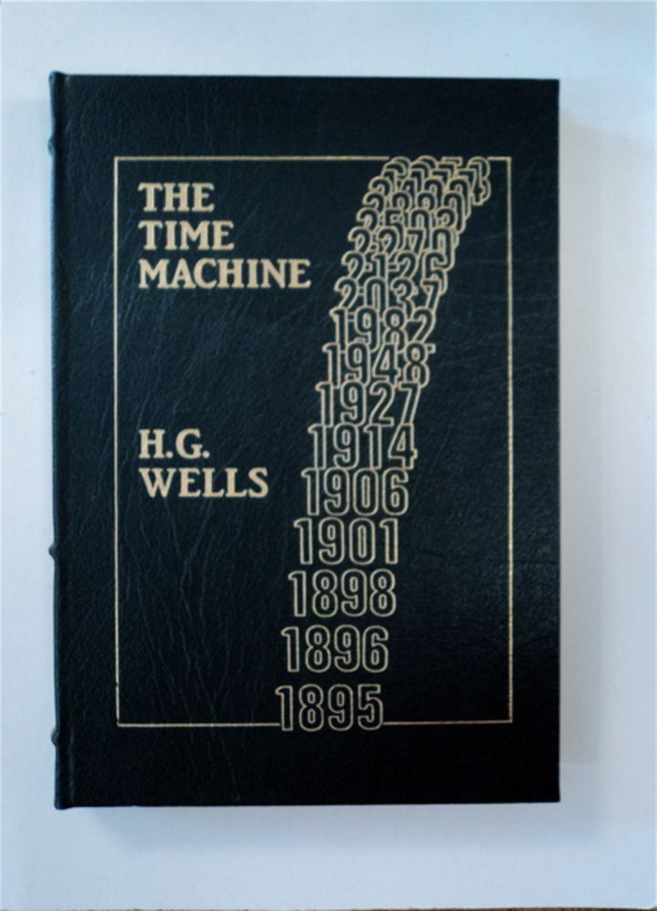 The Time Machine. H. G. WELLS.