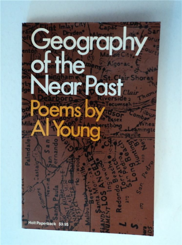 Geography of the Near Past. Al YOUNG.
