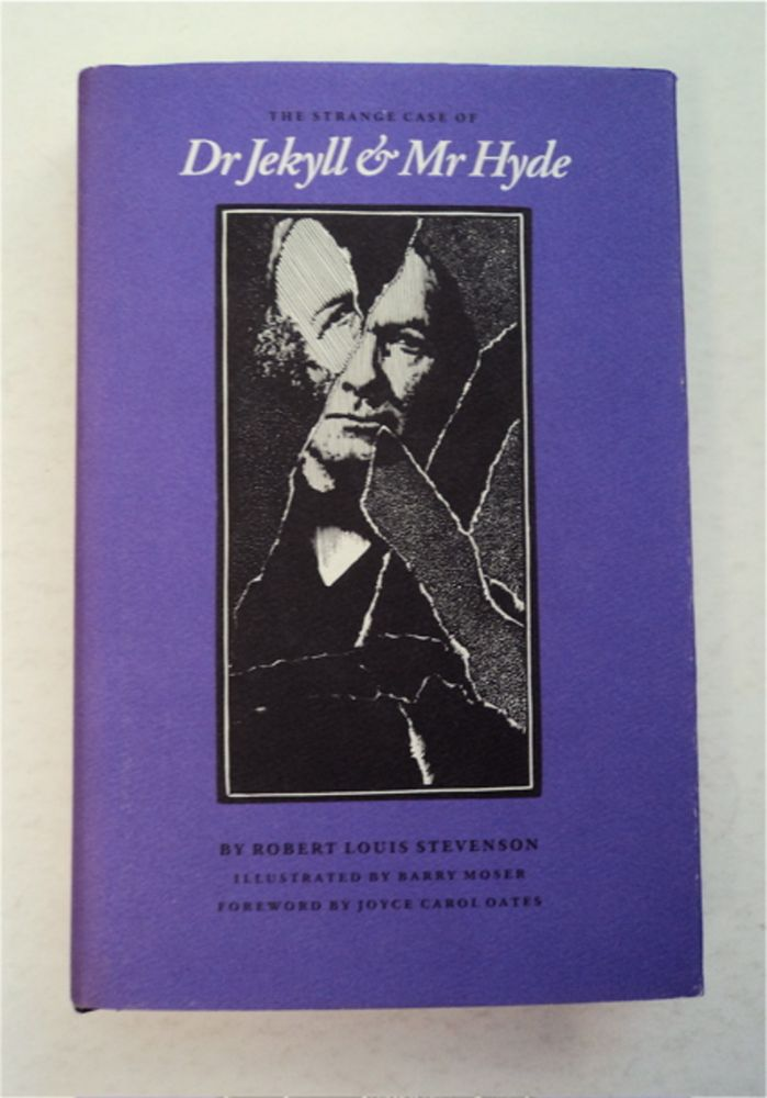 The Strange Case of Dr Jekyll and Mr Hyde. Robert Louis STEVENSON.