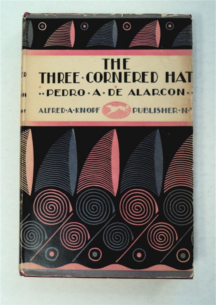 The Three-Cornered Hat. Pedro A. de ALARCON.