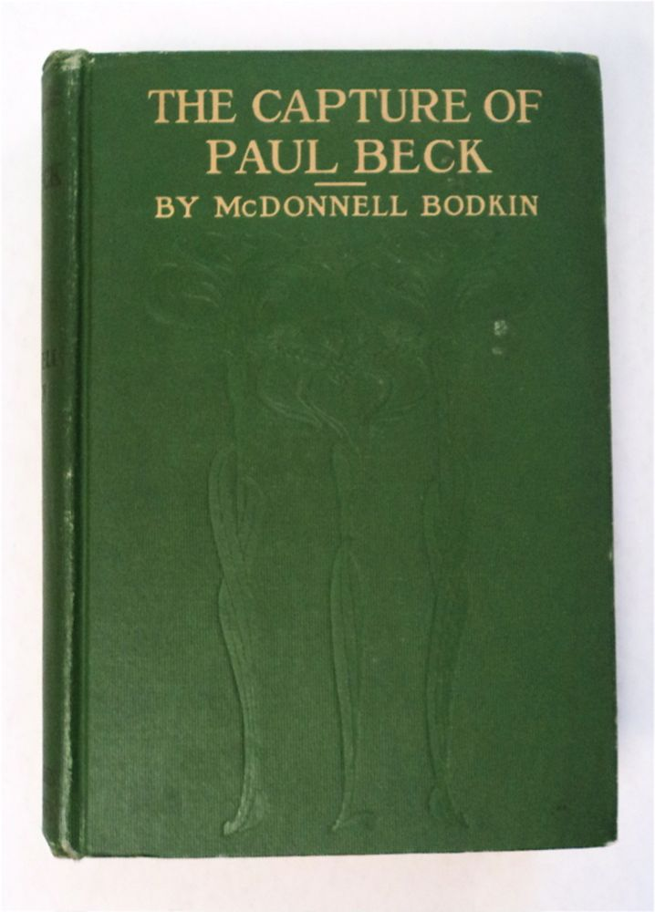 The Capture of Paul Beck. McDonnell BODKIN.