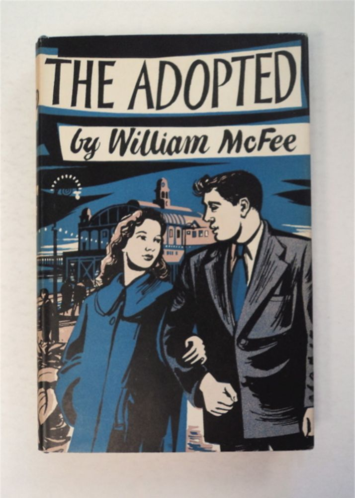 The Adopted. William McFEE.