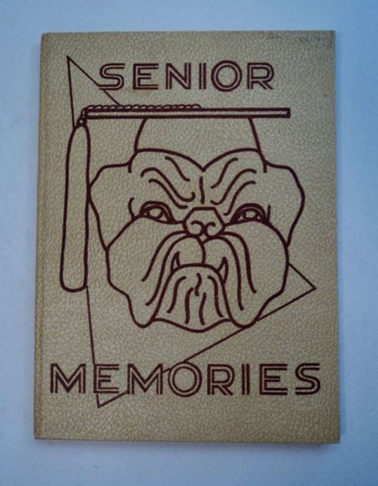 Memories, January, 1948: The Senior Yearbook. Wallace FORESTER, ed.