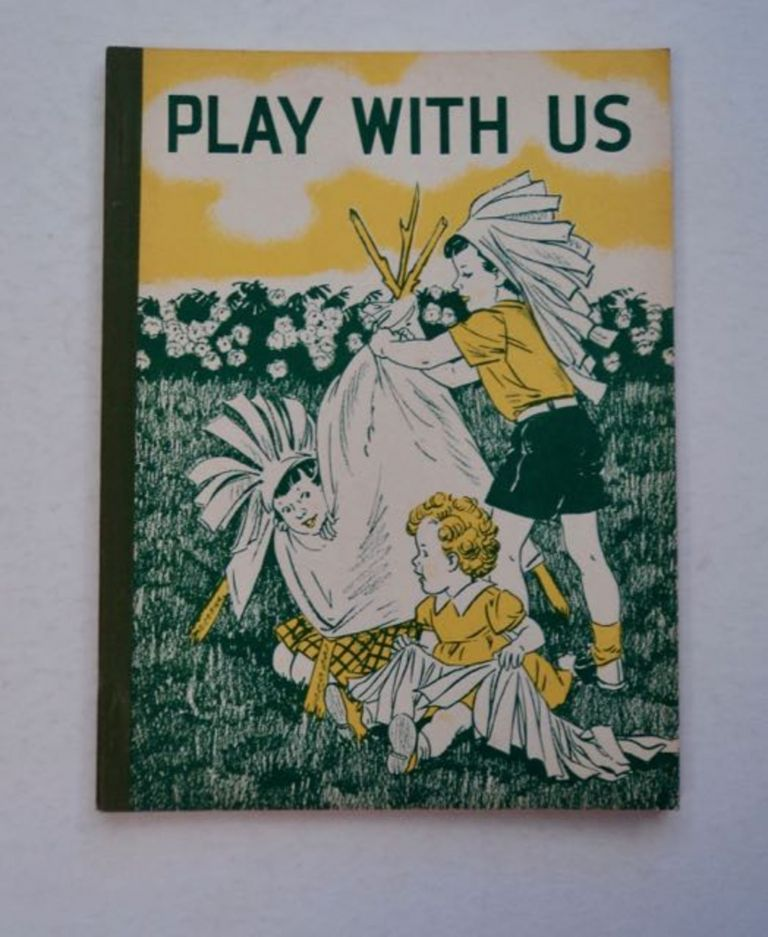 Play with Us. Guy L. BOND.