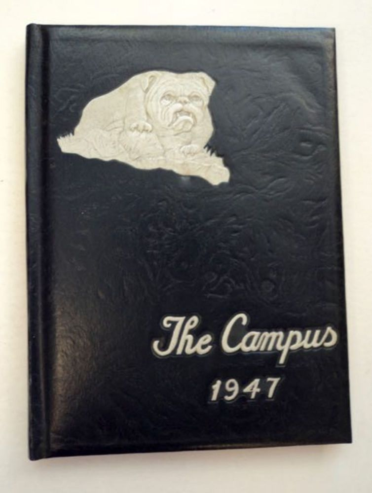 The Campus 1947. Jane McTAVISH, ed.