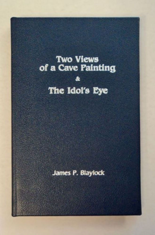 Two Views of a Cave Painting / Escape from Kathmandu. John P. BLAYLOCK, Kim Stanley Robinson.