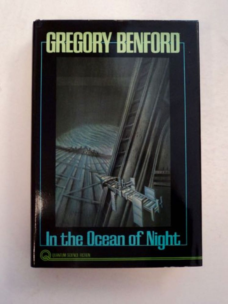 In the Ocean of Night. Gregory BENFORD.