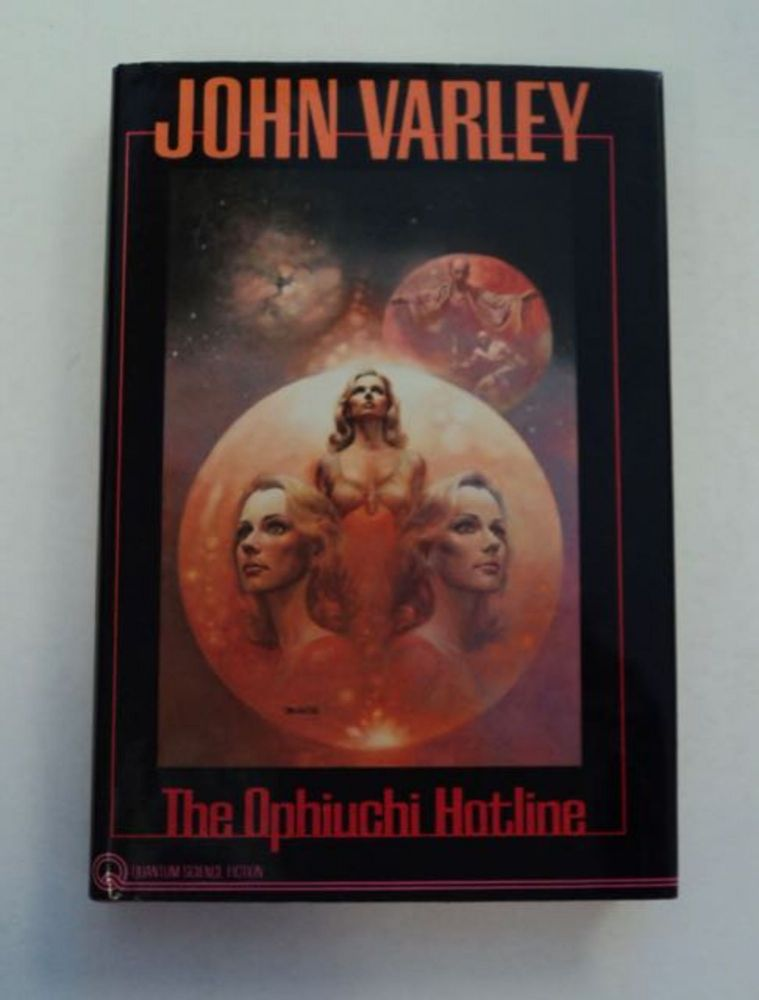 The Ophiuchi Hotline. John VARLEY.