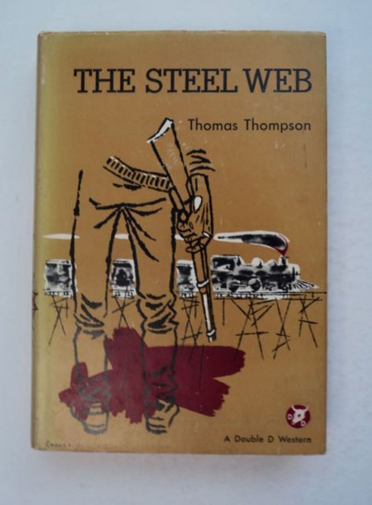 The Steel Web. Thomas THOMPSON.