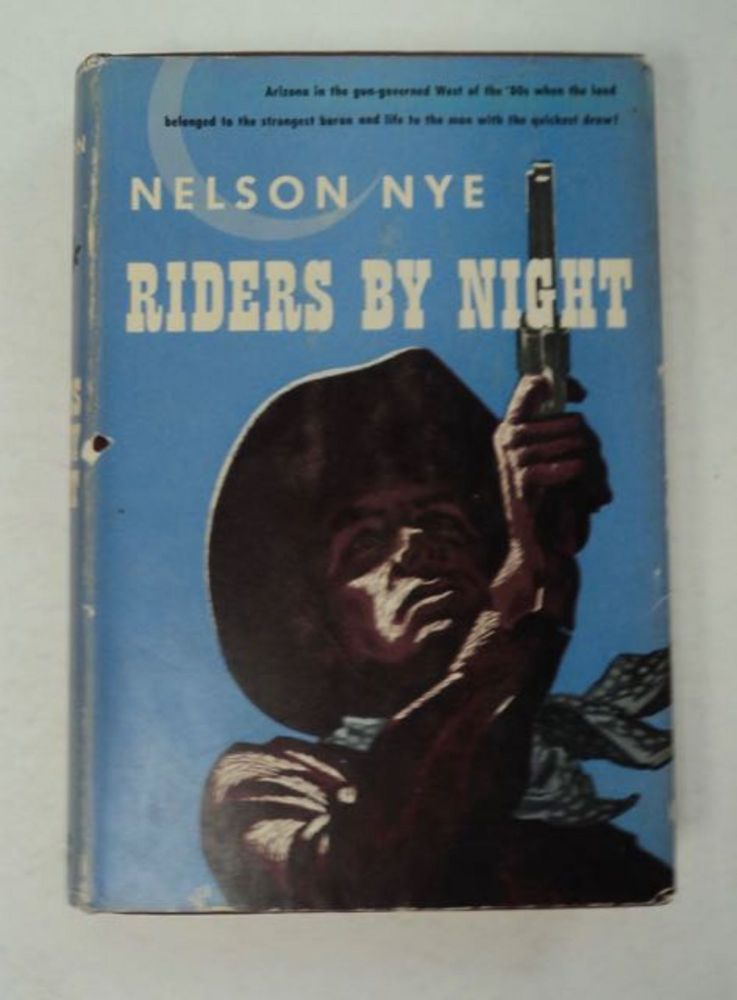 Riders by Night. Nelson NYE.