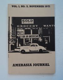 AMERASIA JOURNAL