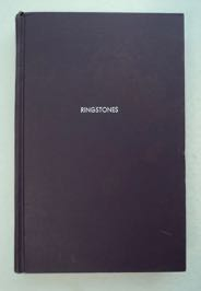Ringstones and Other Curious Tales. SARBAN, John W. Wall.