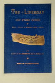 The Lifeboat and Other Poems. Capt. W. D. ANDREWS.