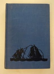 Away to Sea. Stephen W. MEADER.