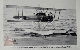 """Waco Airplanes, """"Ask Any Pilot"""": The Authentic History of Waco Airplanes and the Biographies of the Founders, Clayton J. Brukner and Elwood J. """"Sam"""" Junkin"""