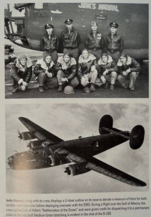 Second in Line, Second to None: A Photographic History of the 2nd Air Division