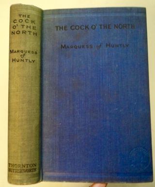 The Cock o' the North
