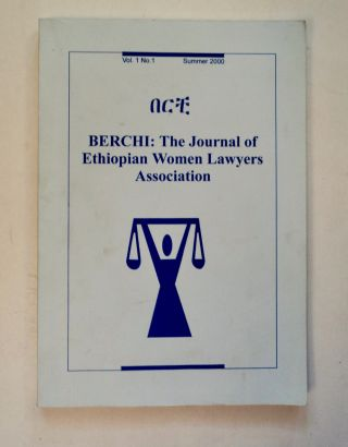BIRCHI: THE JOURNAL OF ETHIOPIAN WOMEN LAWYERS ASSOCIATION