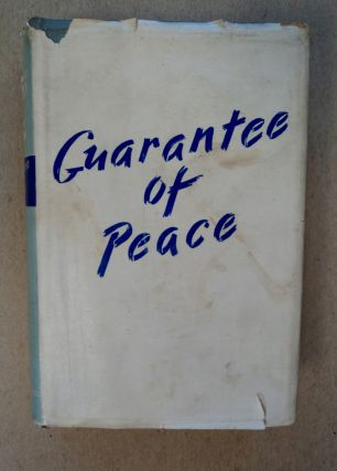 Guarantee of Peace. Vadim SOBKO