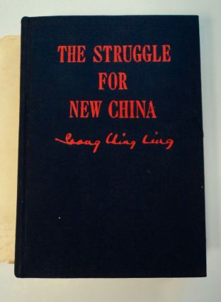 The Struggle for New China