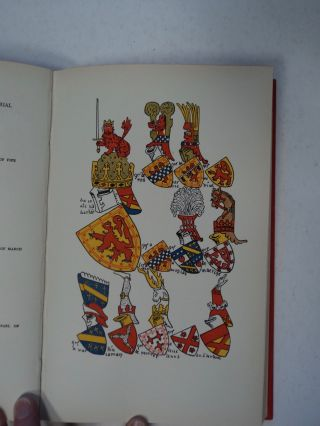 The Pageant of Heraldry: An Explanation of Its Principles & Its Uses To-day