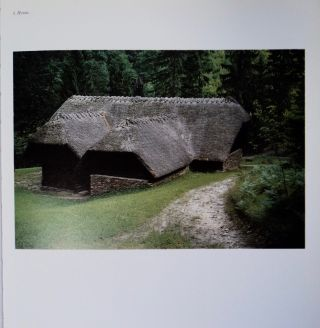 The Concept of Dwelling: On the Way to Figurative Architecture