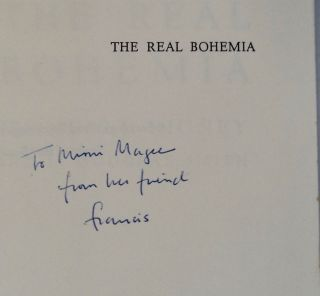 """The Real Bohemia: Sociological and Psychological Study of the """"Beats"""""""