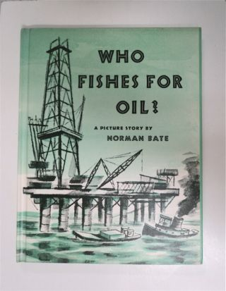 Who Fishes for Oil?