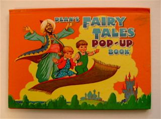 DEAN'S POP-UP BOOK OF FAIRY TALES