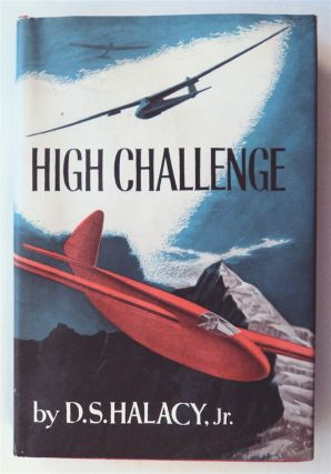 High Challenge. D. S. HALACY, Jr