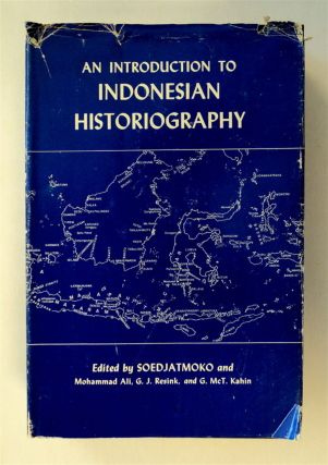 An Introduction to Indonesian Historiography. SOEDJATMOKO