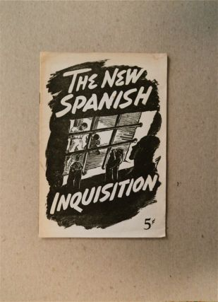 THE NEW SPANISH INQUISITION