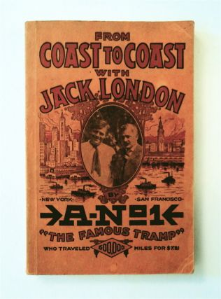 From Coast to Coast with Jack London. A NO. 1