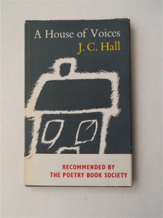 A House of Voices. C. HALL, ohn