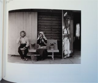Celebrating a Collection: The Work of Dorothea Lange